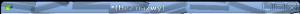 Belka okna. NOTE - na screena wtrącił się efekt compiza, dlatego na to nie zwracamy uwagi.