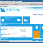 techvortal w WebPositive