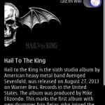 Informacje o albumie